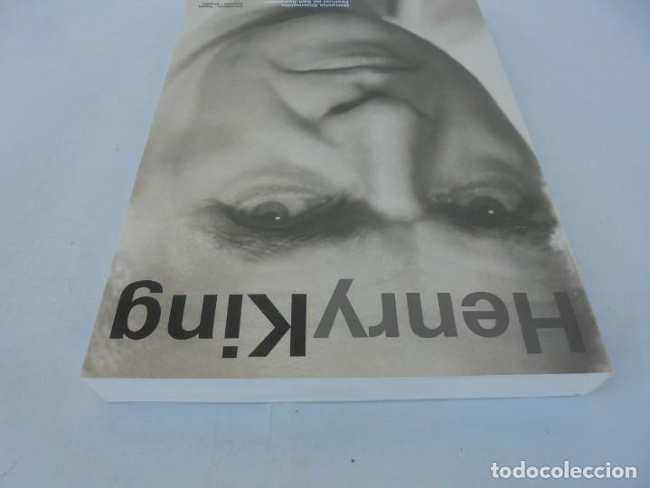 Libros de segunda mano: HENRY KING. EDICION BILINGÜE CASTELLANO/INGLES. FESTIVAL DE SAN SEBASTIAN. FILMOTECA ESPAÑOLA. 2007 - Foto 5 - 207211020