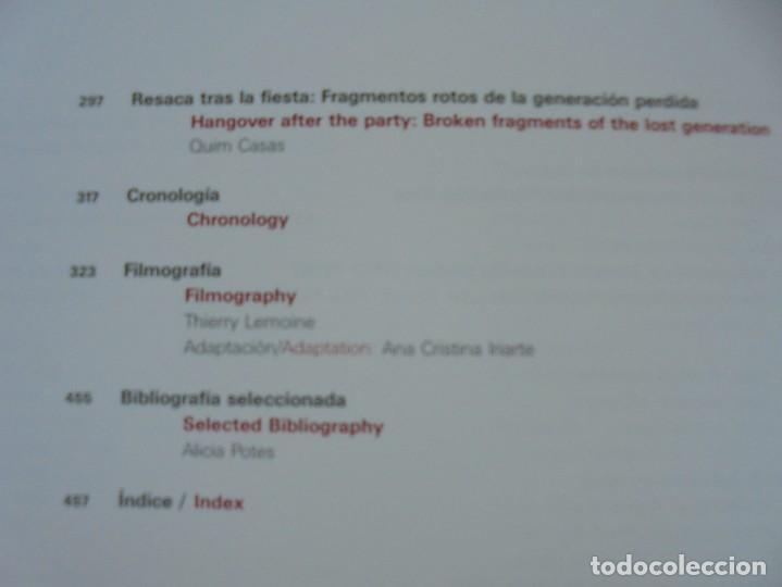 Libros de segunda mano: HENRY KING. EDICION BILINGÜE CASTELLANO/INGLES. FESTIVAL DE SAN SEBASTIAN. FILMOTECA ESPAÑOLA. 2007 - Foto 10 - 207211020