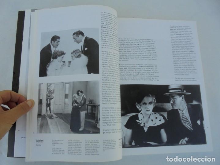 Libros de segunda mano: HENRY KING. EDICION BILINGÜE CASTELLANO/INGLES. FESTIVAL DE SAN SEBASTIAN. FILMOTECA ESPAÑOLA. 2007 - Foto 12 - 207211020