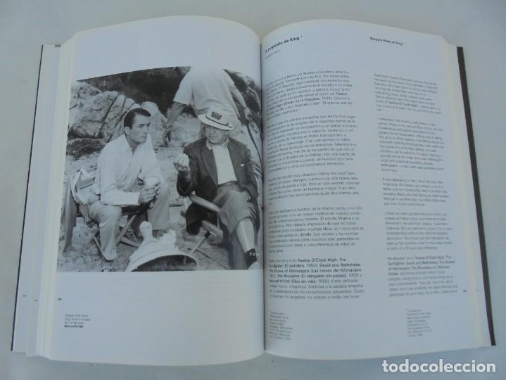 Libros de segunda mano: HENRY KING. EDICION BILINGÜE CASTELLANO/INGLES. FESTIVAL DE SAN SEBASTIAN. FILMOTECA ESPAÑOLA. 2007 - Foto 16 - 207211020