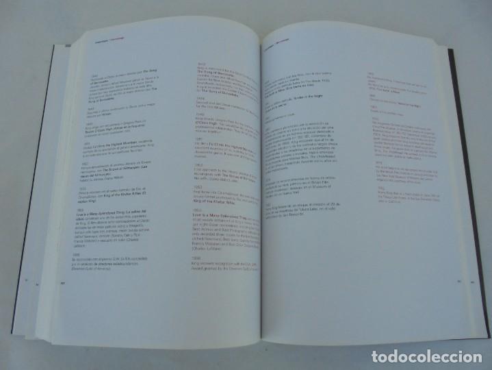 Libros de segunda mano: HENRY KING. EDICION BILINGÜE CASTELLANO/INGLES. FESTIVAL DE SAN SEBASTIAN. FILMOTECA ESPAÑOLA. 2007 - Foto 17 - 207211020