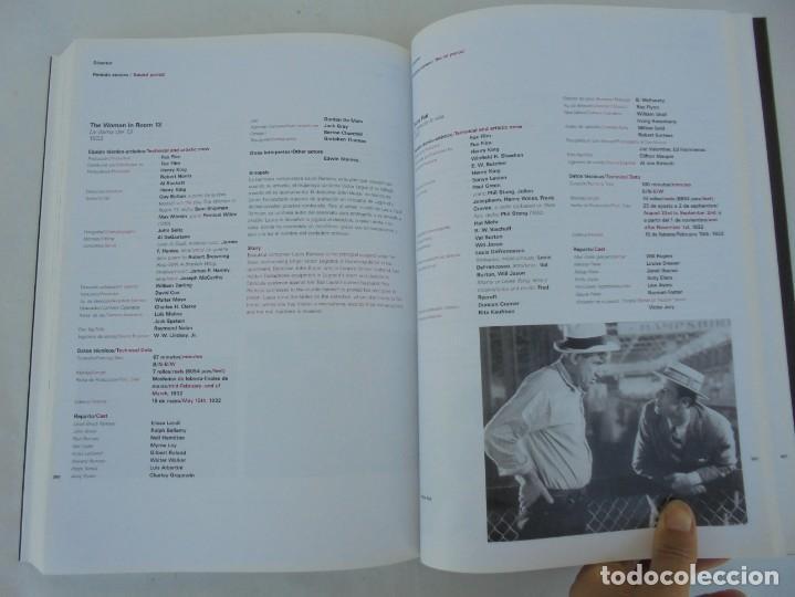 Libros de segunda mano: HENRY KING. EDICION BILINGÜE CASTELLANO/INGLES. FESTIVAL DE SAN SEBASTIAN. FILMOTECA ESPAÑOLA. 2007 - Foto 19 - 207211020