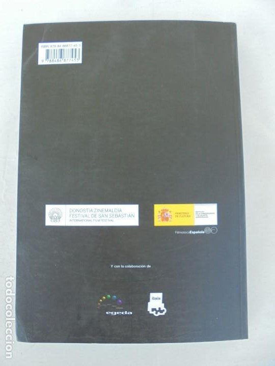 Libros de segunda mano: HENRY KING. EDICION BILINGÜE CASTELLANO/INGLES. FESTIVAL DE SAN SEBASTIAN. FILMOTECA ESPAÑOLA. 2007 - Foto 20 - 207211020