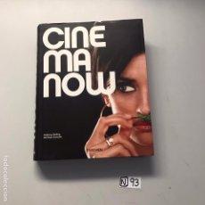 Libros de segunda mano: CINE MANOW. Lote 207500476