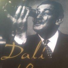 Livros em segunda mão: DALI Y EL CINE MATHEW GALE. Lote 208564758
