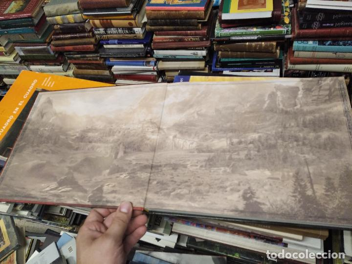 Libros de segunda mano: COLECCIÓN COMPLETA EL HOBBIT . CRÓNICAS . 6 TOMOS + MAPS OF TOLKIENS + EL MUNDO DE TOLKIEN - Foto 35 - 210151335