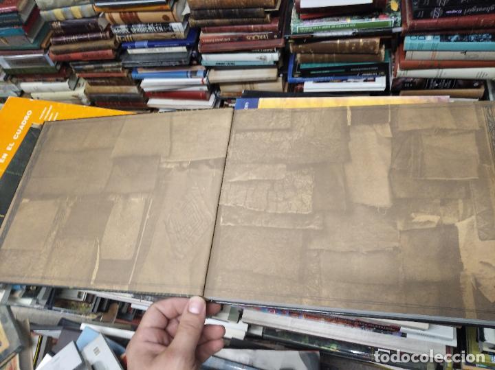 Libros de segunda mano: COLECCIÓN COMPLETA EL HOBBIT . CRÓNICAS . 6 TOMOS + MAPS OF TOLKIENS + EL MUNDO DE TOLKIEN - Foto 63 - 210151335