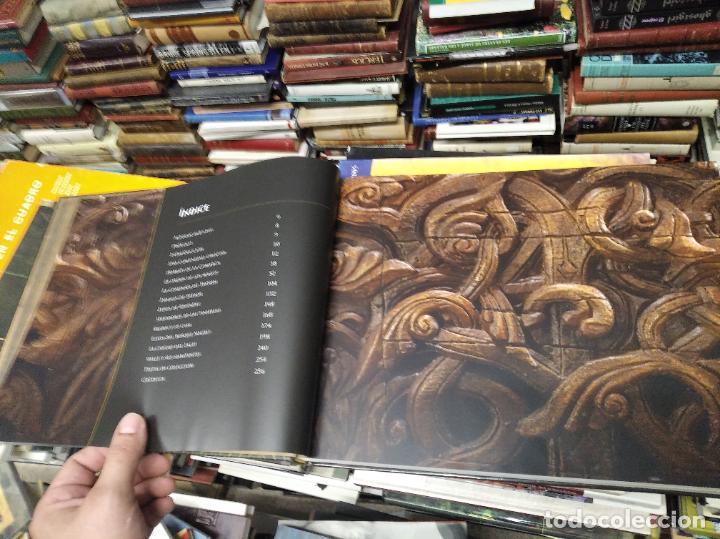 Libros de segunda mano: COLECCIÓN COMPLETA EL HOBBIT . CRÓNICAS . 6 TOMOS + MAPS OF TOLKIENS + EL MUNDO DE TOLKIEN - Foto 65 - 210151335