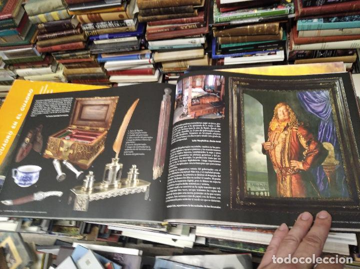 Libros de segunda mano: COLECCIÓN COMPLETA EL HOBBIT . CRÓNICAS . 6 TOMOS + MAPS OF TOLKIENS + EL MUNDO DE TOLKIEN - Foto 84 - 210151335