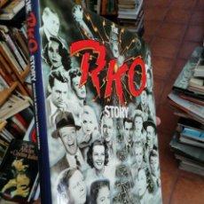Libri di seconda mano: RKO STORY. Lote 211775722