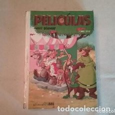Libros de segunda mano: LIBRO COMICS PELICULAS WALT DISNEY TOMO XXVI. Lote 211920930