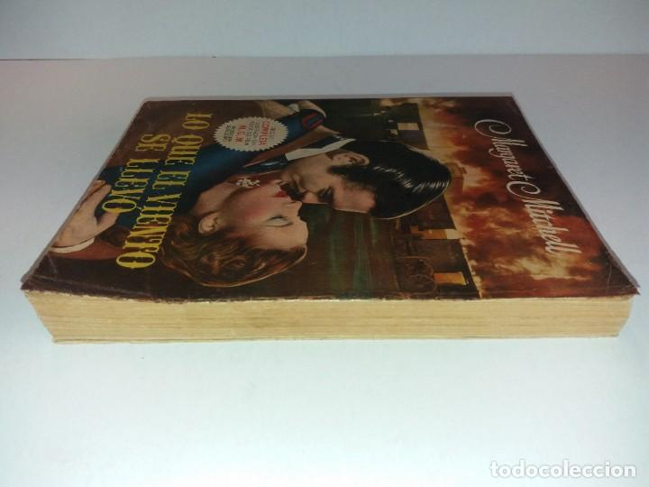 Libros de segunda mano: LEGENDARIA LO QUE EL VIENTO SE LLEVO 32 LAMINAS METRO GOLDWYNG MAYER MAS DE 70 AÑOS - Foto 34 - 212072450