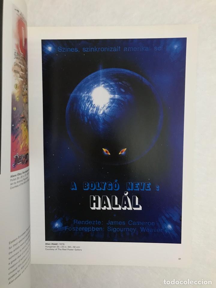 Libros de segunda mano: FILM POSTERS HORROR. CARTELES DE CINE DE HORROR. - Foto 4 - 212411730