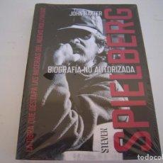 Libros de segunda mano: BIOGRAFIA NO AUTORIZADA DE STEVEN SPIELBERG. Lote 213181572