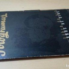 Libros de segunda mano: FOTOGRAMAS LIBRO ORO 50 AÑOS CINE N 1-2-3- ESQ406. Lote 213223573