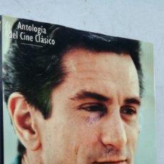 Libros de segunda mano: ANTOLOGIA CINE CLASICO - TODAS PELICULAS ROBERT DE NIRO GRAVOL20. Lote 213223736