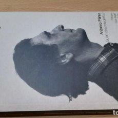Libros de segunda mano: ANTONIO ARTERO - ANTONIO PEREZ GUION CINEMATOGRAFICO - W205. Lote 213228012