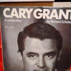 Libros de segunda mano: GARY GRANT LIBRO EN INGLÉS. Lote 213422837