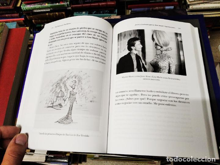 Libros de segunda mano: TIM BURTON POR TIM BURTON .MARK SALISBURY,EDITOR. PRÓLOGO JOHNNY DEPP . EDITORIAL ALBA . 2012 - Foto 17 - 213769866