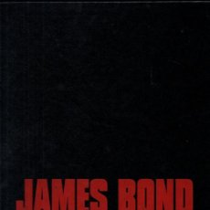 Libros de segunda mano: JAMES BOND 007 (PLANETA, 1995) GRAN FORMATO. Lote 214040357
