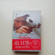 Libros de segunda mano: EL LUTE. Lote 214521808