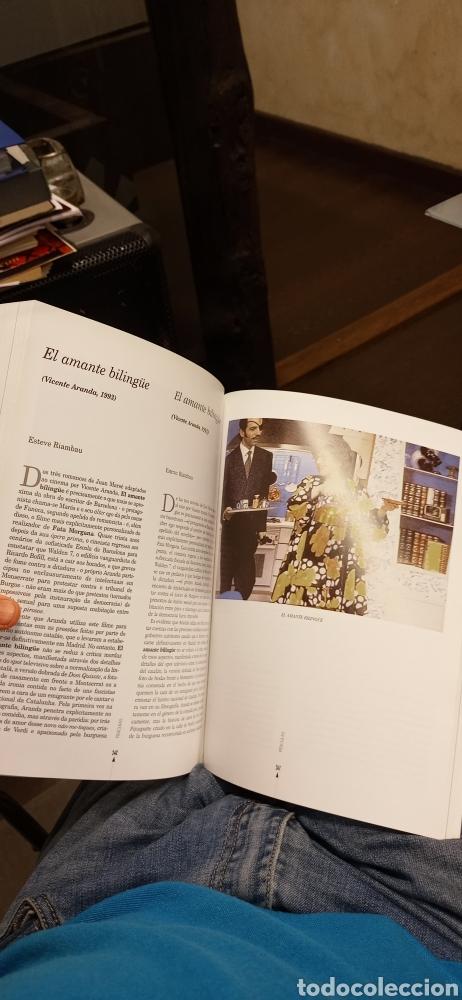 Libros de segunda mano: Clásicos y modernos del cine español. Para la Expo de Lisboa en 1998 - Foto 4 - 215566533
