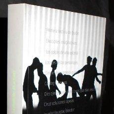 Libri di seconda mano: LA DIRECCION DE ACTORES. EN CINE Y TELEVISION. JUDITH WESTON. NUEVO.. Lote 215952106