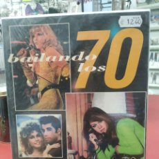Libros de segunda mano: BAILANDO LOS 70 CARLES GÁMEZ EDITORIAL MIDONS 1998. Lote 217831247
