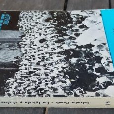 Libros de segunda mano: LA IGLESIA Y EL CINE - SALVADOR CANALS - RIALP X404. Lote 218140892