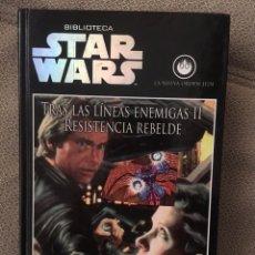 Libros de segunda mano: STAR WARS. AARON ALLSTON. Lote 218250973