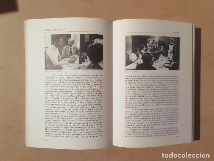 Libros de segunda mano: CINEMA CATALÀ 1975-1986 - BALLÓ ESPELT LORENTE - 1ª EDICIÓ - COLUMNA -(M7) - Foto 7 - 218753301