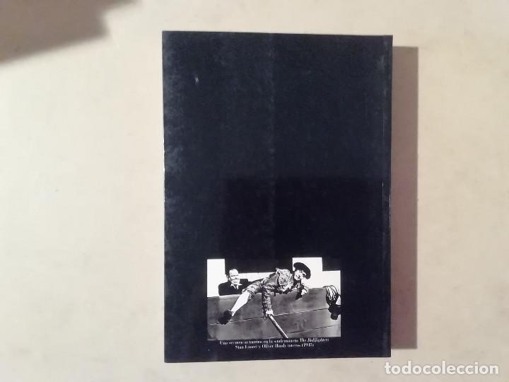 Libros de segunda mano: LA CINECLOPEDIA NAVARRA EN 200 PELÍCULAS - RAMÓN HERRERA -(M7) - Foto 3 - 218753335