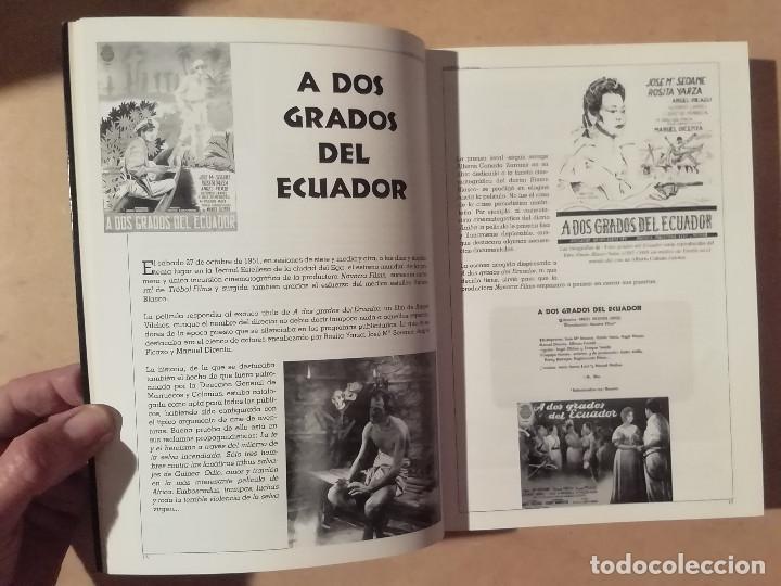 Libros de segunda mano: LA CINECLOPEDIA NAVARRA EN 200 PELÍCULAS - RAMÓN HERRERA -(M7) - Foto 5 - 218753335