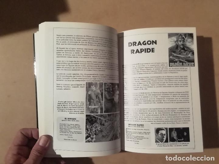 Libros de segunda mano: LA CINECLOPEDIA NAVARRA EN 200 PELÍCULAS - RAMÓN HERRERA -(M7) - Foto 6 - 218753335
