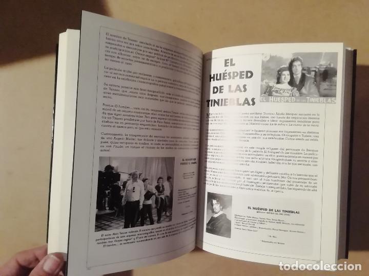 Libros de segunda mano: LA CINECLOPEDIA NAVARRA EN 200 PELÍCULAS - RAMÓN HERRERA -(M7) - Foto 7 - 218753335