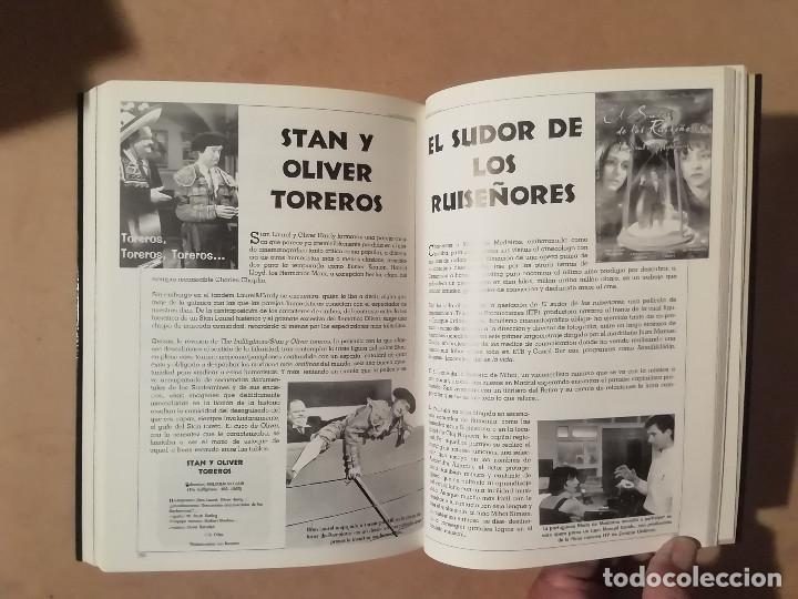 Libros de segunda mano: LA CINECLOPEDIA NAVARRA EN 200 PELÍCULAS - RAMÓN HERRERA -(M7) - Foto 8 - 218753335