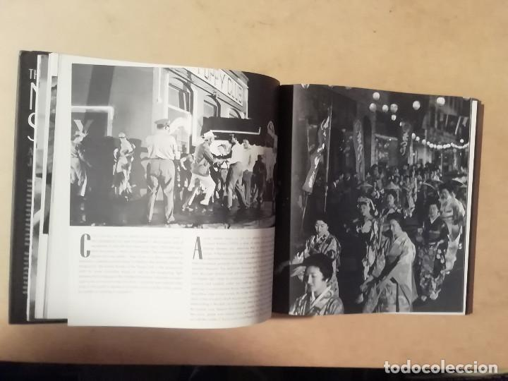 Libros de segunda mano: CINE NEGRO -( THE NOIR STYLE )- SILVER URSINI - 1ª ED. 1999 - OVERLOOK -(M7) - Foto 7 - 218753628