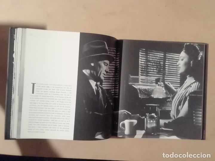Libros de segunda mano: CINE NEGRO -( THE NOIR STYLE )- SILVER URSINI - 1ª ED. 1999 - OVERLOOK -(M7) - Foto 8 - 218753628