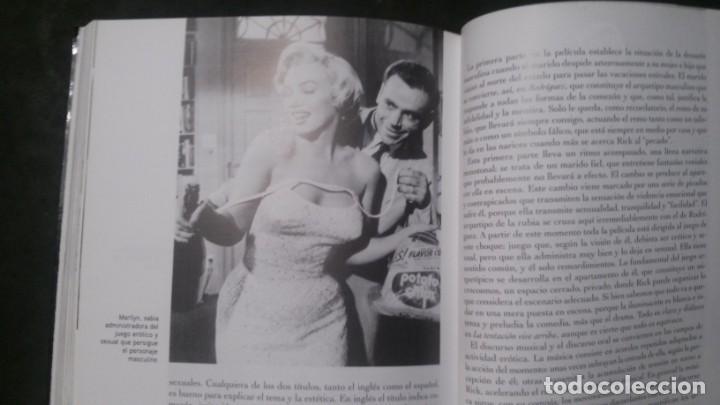 Libros de segunda mano: DIOSAS DEL CELULOIDE-MARILYN MONROE-AUDREY HEPBURN-RITA HAYWORTH-GRETA GARBO - Foto 10 - 218949690