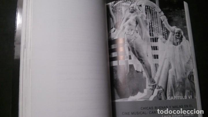 Libros de segunda mano: DIOSAS DEL CELULOIDE-MARILYN MONROE-AUDREY HEPBURN-RITA HAYWORTH-GRETA GARBO - Foto 16 - 218949690