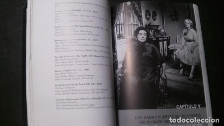 Libros de segunda mano: DIOSAS DEL CELULOIDE-MARILYN MONROE-AUDREY HEPBURN-RITA HAYWORTH-GRETA GARBO - Foto 17 - 218949690