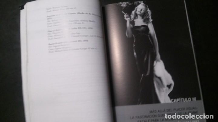 Libros de segunda mano: DIOSAS DEL CELULOIDE-MARILYN MONROE-AUDREY HEPBURN-RITA HAYWORTH-GRETA GARBO - Foto 19 - 218949690