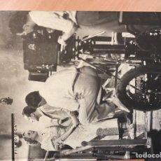 Libros de segunda mano: DIRECTORES DE FOTOGRAFÍA DEL CINE ESPAÑOL. Lote 219071598