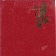 Libros de segunda mano: DICCIONARIO DEL CINE. Lote 221564111