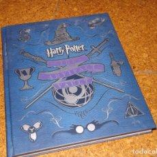 Libros de segunda mano: LIBRO HARRY POTTER THE ARTIFACT VAULT - INGLES. Lote 222837298