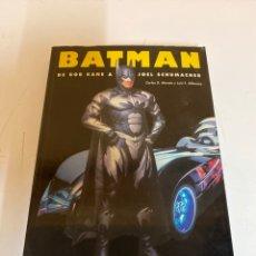 Libros de segunda mano: BATMAN. Lote 226656505