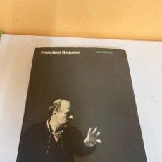Libros de segunda mano: FRANCISCO REGUEIRO. Lote 226880360