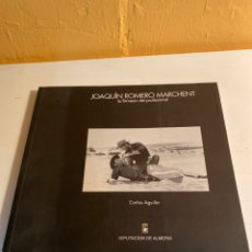 Libros de segunda mano: JOAQUIM ROMERO MARCHENT. Lote 228621475