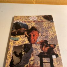 Libros de segunda mano: EL MUNDO MÁGICO DE RAY HARRYHAUSEN. Lote 228623045