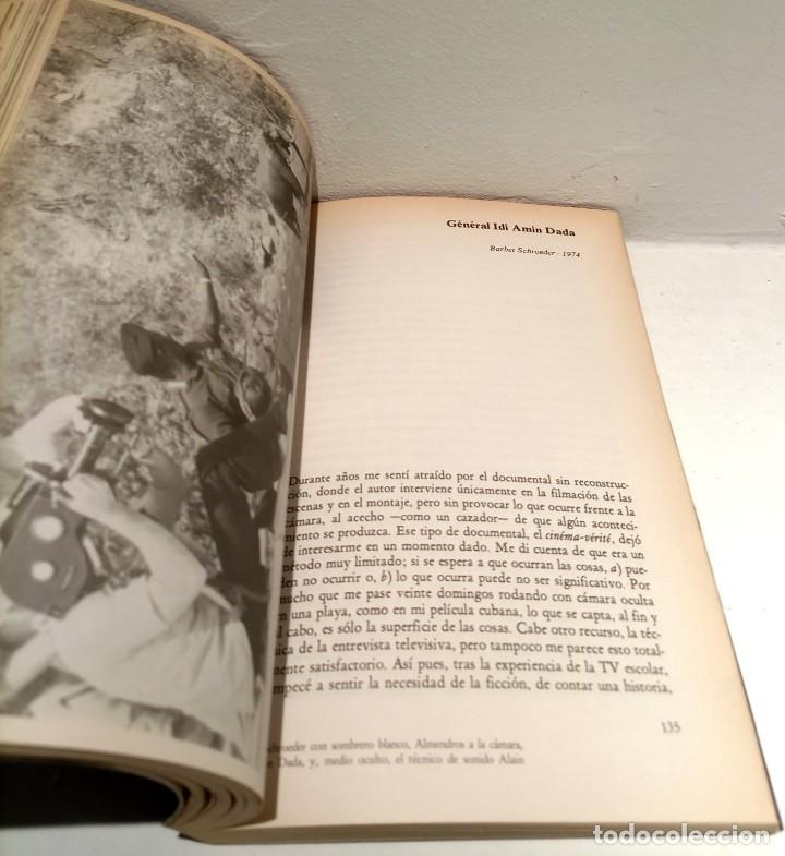 Libros de segunda mano: DIAS DE UNA CAMARA - NESTOR ALMENDROS - FOTOGRAFIAS - Prefacio TRUFFAUT - Foto 7 - 231039525